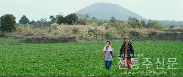 제주 바다를 닮은 영화 '어멍' 드디어 오늘 대 개봉.jpg
