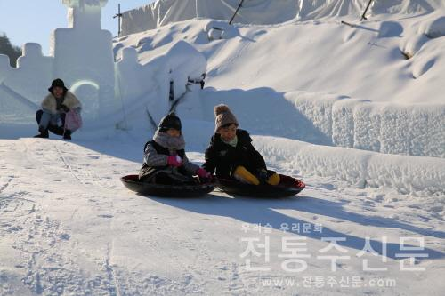 '백운계곡 동장군 축제' 오는 11일 재개장.jpg