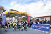 제5회 보물섬 800리길 자전거대축전 개최